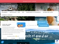 Week end à Aix les Bains dans un hôtel 3 étoiles