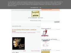 LE BACCALAUREAT DE FRANCAIS