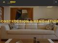 Construction de maison et rénovation 73 Savoie