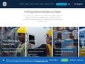 Proficy HMI/SCADA - CIMPLICITY - GE Intelligent Platforms