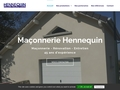maconnerie hennequin - 74 Haute-Savoie