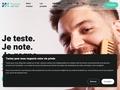 Testezpournous.fr
