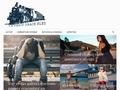 Trains électriques, miniatures, train de jardin