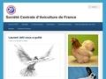 S.C.A.F.  (Société Centrale d'Aviculture de France)