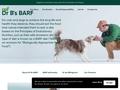 Site du Docteur Billinghursts Barf Australia