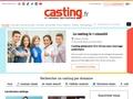 Casting.fr N°1 des castings en France sur Casting.fr
