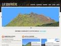 La Soufrière - Guadeloupe