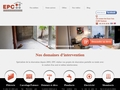 EPC Renovation - Travaux  sur Toulouse - Relooking de votre habitation