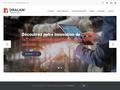 Dralam Technologies, électronique, automatisme, informatique industrielle