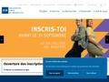 Université Libre de Bruxelles Belgique