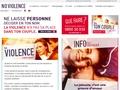 NO VIOLENCE - Violence chez les jeunes