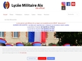 Lycée Militaire d'Aix en Provence