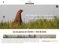 Fédération des chasseurs d'Indre et Loire