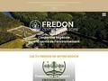 Fredon Centre : Espèces invasives et nuisibles