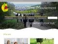 Générations Mouvement - site national
