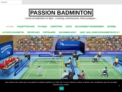 Passion Badminton