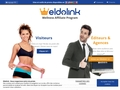 Eldolink affiliation minceur