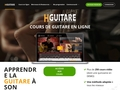 HGuitare ( Programme d'affiliation )