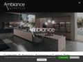 Détails : Ambiance Intérieur Cuisiniste à Annecy