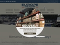 Europe Military - Surplus militaire de véhicules