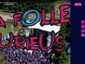 Détails : La Folle Furieuse Les Carroz 08 Juillet 2018