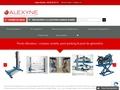 Détails : Equipement automobile de garage