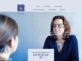 Détails : Avocat accident corporel & droit du travail Annecy