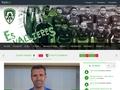 Détails : ES Vallières - Football