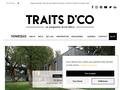 Détails : TRAITS D'CO magazine
