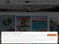 Catalogues, guides et brochures de voyages : BrochuresEnLigne.com