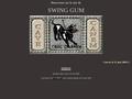 Détails : Swing Gum, chansons à mâcher !