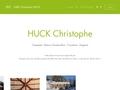 Charpente Huck : Charpente en bresse bourguignonne, couverture, zinguerie