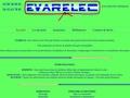 SARL EVARELEC : éléctricité générale - 71 Saône-et-Loire