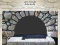 Construction murs en pierre naturelle - Apt - Vaucluse