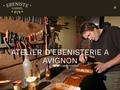 Restauration de meubles anciens - Ebénisterie P. GABRIEL à Avignon en Provence