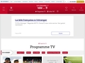 Programme tv : ; - Tous les programmes TV