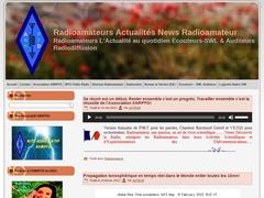 Radioamateurs Actualités News