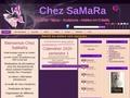 Chez SaMaRa, ateliers et créations avec le Powertex