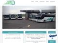 ALEXANDROUPOLI, KTEL région de l'Evros - lignes de bus inter-villes