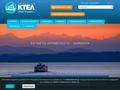 EVIA (Island of) - KTEL Chalcis (Central Greece) - Lines intercity