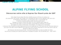 Alpine Flying School