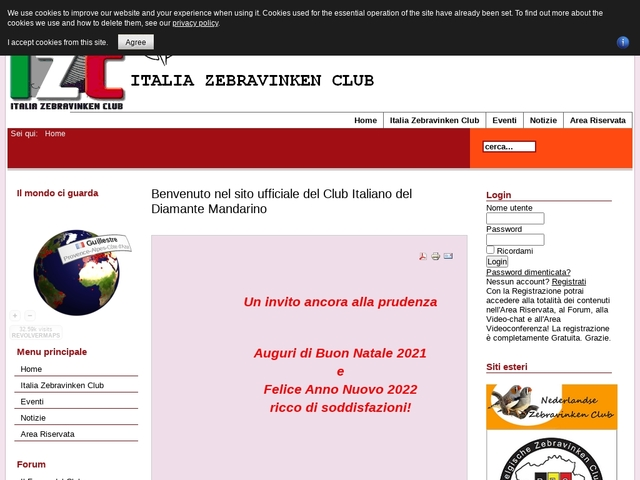 Club Italiano del Diamante Mandarino