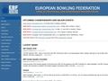 ETBF (European Tempin Bowling Federation)