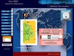 RBO Radioamateure der Belgischen Ostkantone