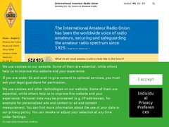International Amateur Radio Union - Region 1