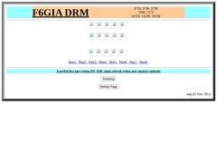 La page de f6gia