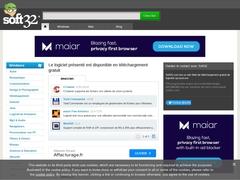 Télécharger des logiciels gratuits pour Windows - Soft32