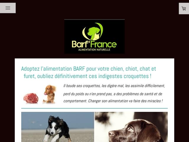 BARF'FRANCE