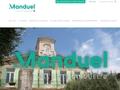 Ville de Manduel