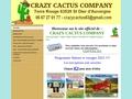 Crazy Cactus Company - 63520